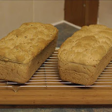 Gluten-Free White Bread - Almost Supermarket Style!