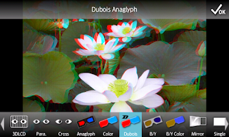 Screenshot of 3DSteroid Pro