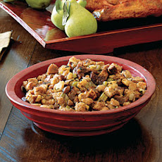 Chestnut-Fig Stuffing