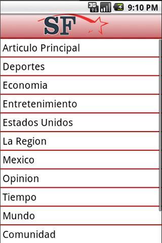 新聞必備APP下載|Somos Frontera 好玩app不花錢|綠色工廠好玩App