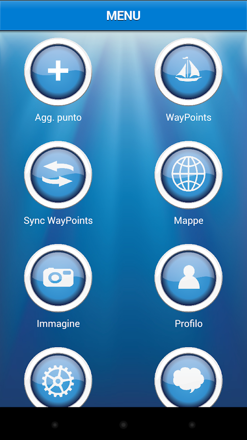 Marine Navigation Screenshot 9
