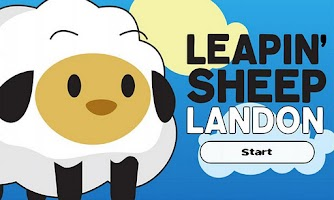 Screenshot of Leapin' Sheep Landon