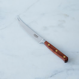 Lamson & Goodnow Serrated Tomato Knife
