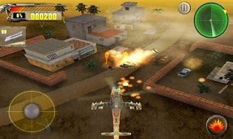 Screenshot of FinalStrike3D