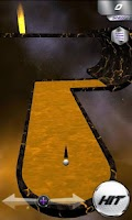 Screenshot of Mini Golf Space 3D: Putt Putt