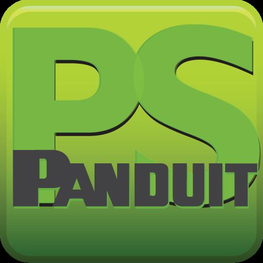 Panduit Professional Services LOGO-APP點子