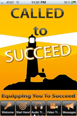 CalledToSucceed Inc.