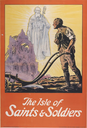 The Isle of Saints & Soldiers