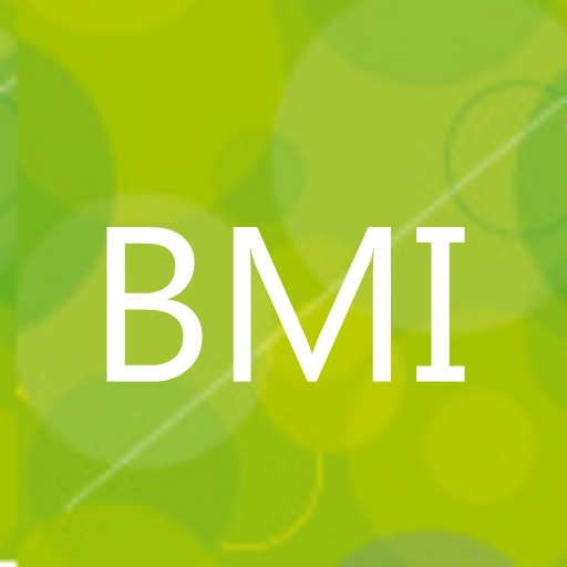 BMI 計算器 健康 App LOGO-APP試玩