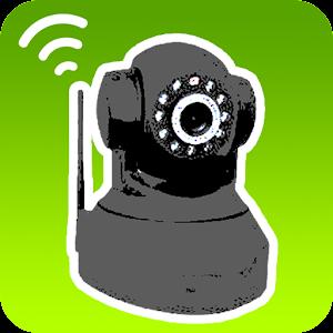 Cover art Foscam Monitor
