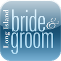 Long Island Bride and Groom icon