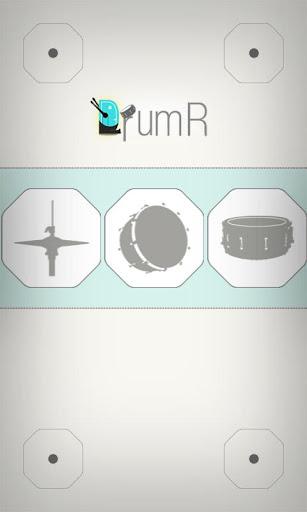 Drumr Drum Set Ad Free
