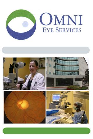 Omni Eye Services of Atlanta