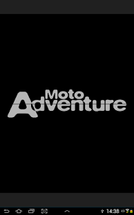 Moto Adventure - screenshot