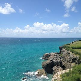 Barbados by Jody Rowe - Instagram & Mobile iPhone