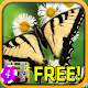 3D Swallowtail Butterfly