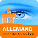 ALLEMAND Shopping Guide icon