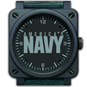 US NAVY ANALOG CLOCK WIDGET icon