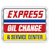 EXPRESS OIL CHANGE VIP