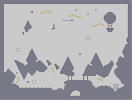Thumbnail of the map 'sleepy mountain ballooning²'