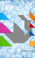 Screenshot of Tangram Pro