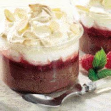Raspberry Queen Of Puddings
