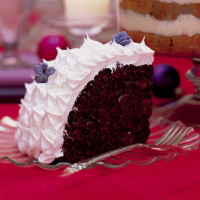 Black Forest Boule-de-Neige