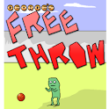 George's Free Throw(LITE) icon