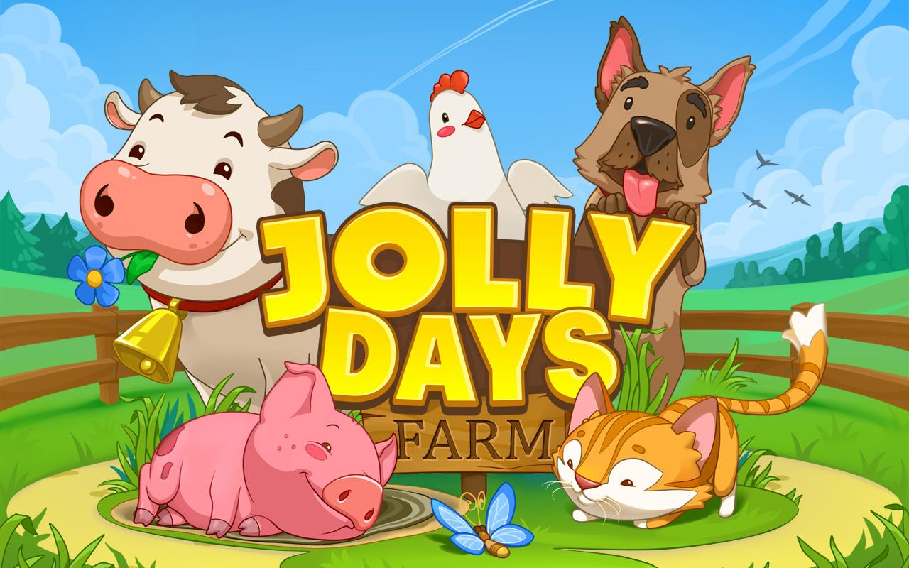 Jolly Days Farm Screenshot 7