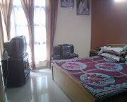 Central Delhi Luxury Apartment