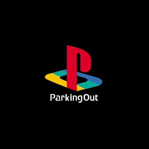音乐のParking Out TWIM LOGO-記事Game