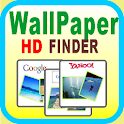 ★ Wallpaper Finder icon