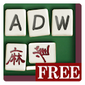 ADW Theme Mahjong FREE icon