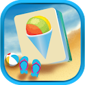 Mahjong Summer Unlocked icon
