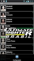 Screenshot of TUF Brasil