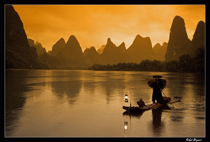 Nature Photos of China