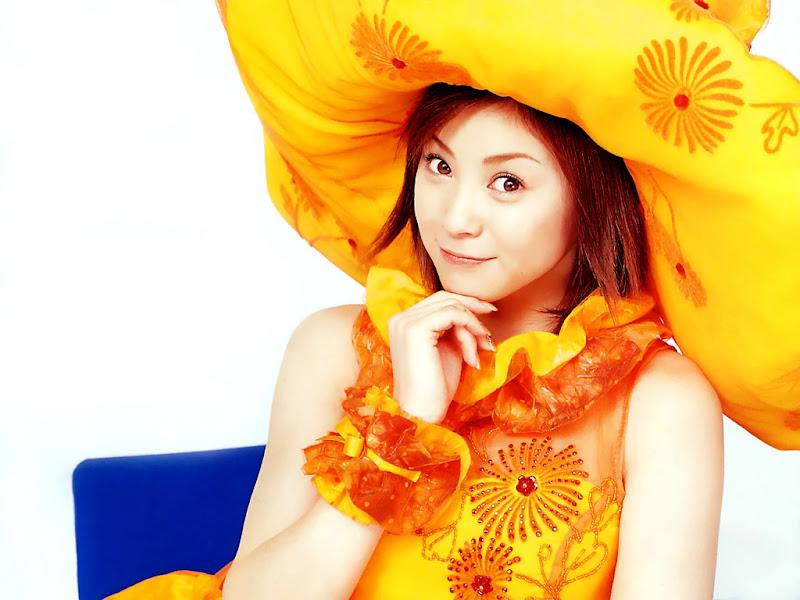 Aya Matsuura : J-pop artist