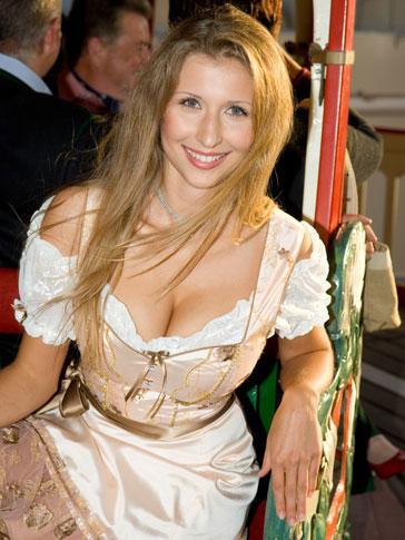 Claudia Ciesla Dose Oktoberfest