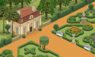 Screenshot of Inner Garden: Classic Garden