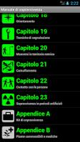 Screenshot of Manuale di Sopravvivenza