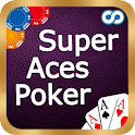 Super Aces Poker icon