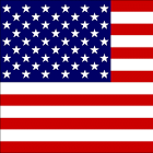 American National Anthem icon