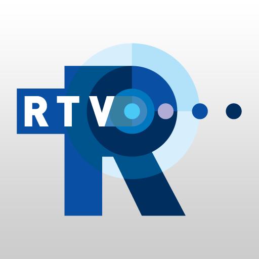 RTV Rijnmond LOGO-APP點子