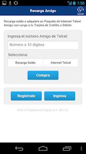 App Recarga Amigo APK for Windows Phone
