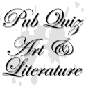 Pub Quiz Art And Literature icon