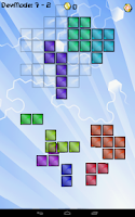 Screenshot of Gold Bloxx - Random Puzzles