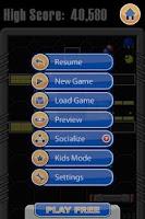 Screenshot of Ball Blaster 2 Lite