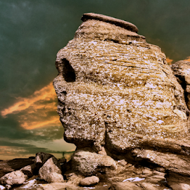 Sphinx (Romania) by Mihai  Costea - Landscapes Caves & Formations