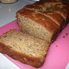 The Greatest Banana Bread