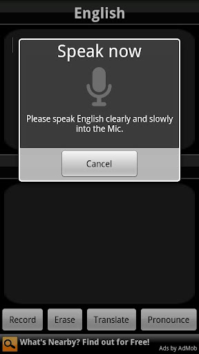 BabelFish Voice: Polish
